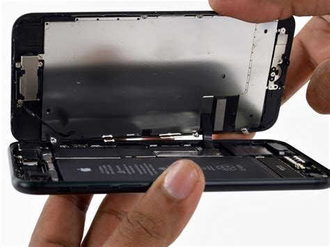 iphone 7 7 plus repair guides now available ifixit