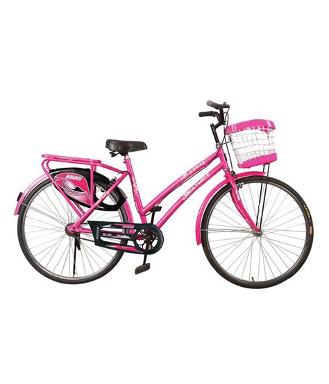 Pink Cycle atlas pink cycle buy at best price on snapdeal