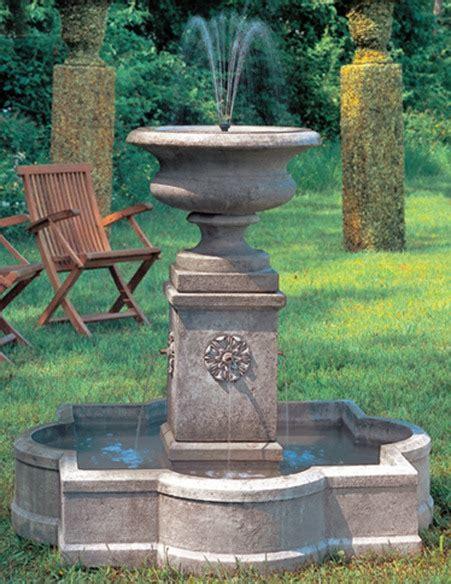 imagenes de fuentes zen jardines peque 241 os con fuente