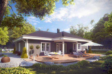 gfg schwedenhäuser schwedenhaus bungalow emphit