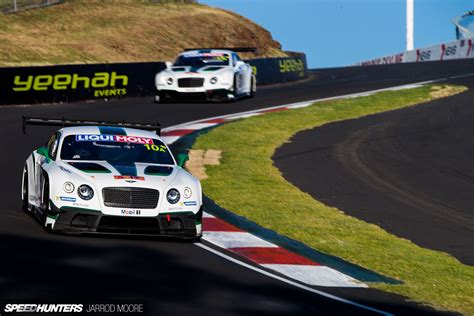 bentley bathurst the bentley boys do bathurst speedhunters
