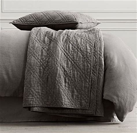restoration hardware coverlet quilts coverlets restoration hardware home sweet