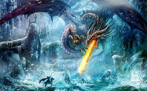 dragon full hd wallpaper  background image
