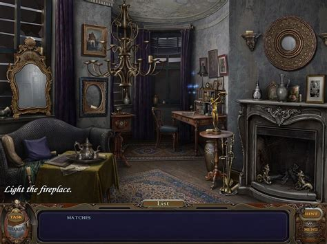 haunted rooms haunted manor lord of mirrors screenshots for mobygames
