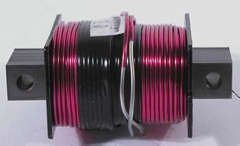 laminated steel inductor steel laminate 2 0 mh 15 awg inductors
