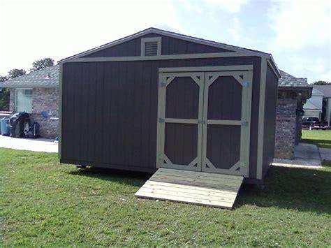 log siding oklahoma city oklahoma city ok portable buildings and backyard storage