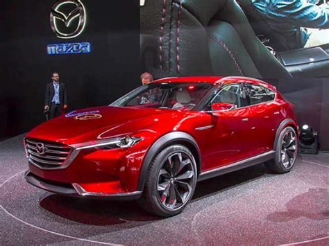 mazda truck 2017 2017 mazda cx 4 review price 2018 2019 suv and truck