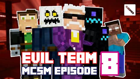 ps3 themes minecraft story mode play as evil team minecraft story mode episode 8 full