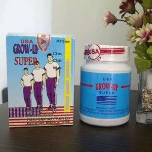 Kp2703 Grow Up Usa Originalgrowup Peninggi Badan Kode Tyr2759 obat grow up peninggi badan terbaik pembesarpenis
