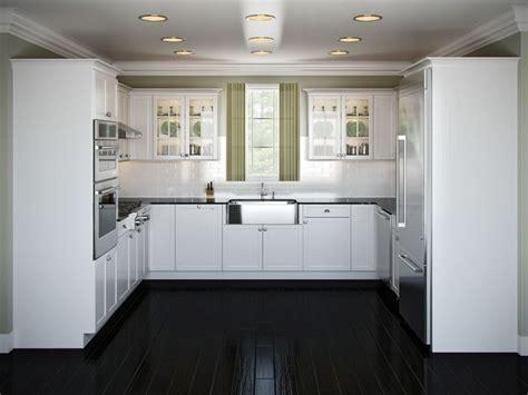 Kitchens Shaped Small U Shaped Kitchen Small Kitchens Modern Kitchens