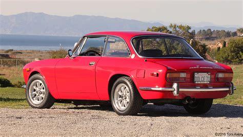 1971 Alfa Romeo Gtv by Girlsdrivefasttoo 1971 Alfa Romeo Gtv 1750