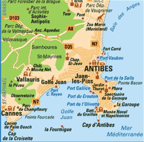 Carte de France: Temmuz 2015