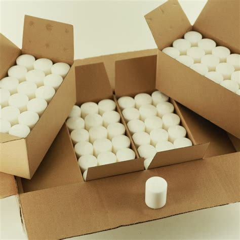 Bulk Candles 15 Hour White Votive Candle In Bulk Restaurant Candles