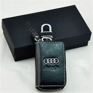 Audi Key Holder Buy Wholesale Audi Logo Auto Key Bag Pocket Genuine