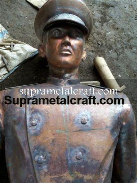 Patung Garuda Pancasila Ukuran 110cm Tembaga patung taruna tembaga 155 kerajinan patung tembaga