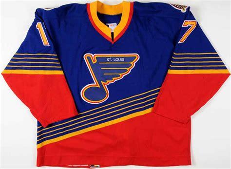 replica white 23 jersey leap p 344 st louis blues jersey sale