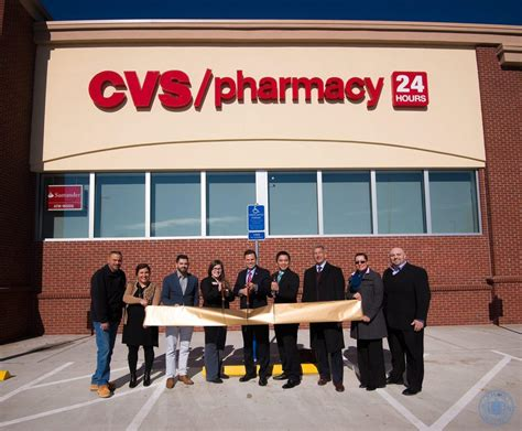Cvs District Office by Cvs Celebrates Opening Of New Store Malden News Malden