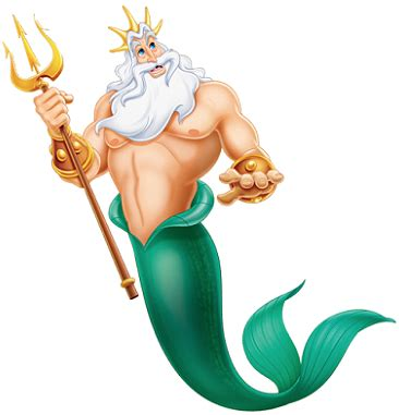 Disney Toaster Movie King Triton Disney Wiki Fandom Powered By Wikia