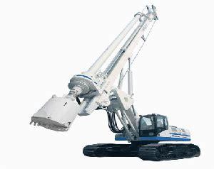 Mesin Bor Vertikal mining 09 uncen alat alat pemboran