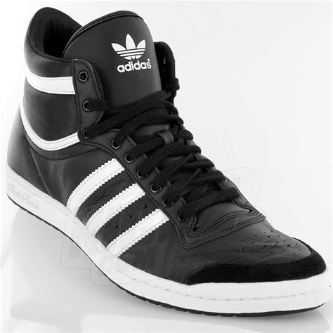 Adidas Top Ten Hi Sleek 1418 by Adidas Top Ten Hi Sleek Adidas Top Ten Hi Sleek W Shoes