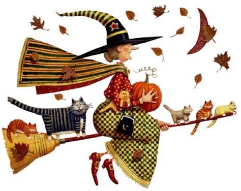imagenes halloween tiernas im 225 genes de brujitas 161 llenas de fantas 237 a y color