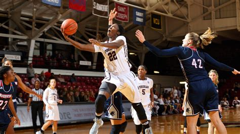 Tuition Mba St Bonaventure by S Basketball Wins Sixth At St Bonaventure