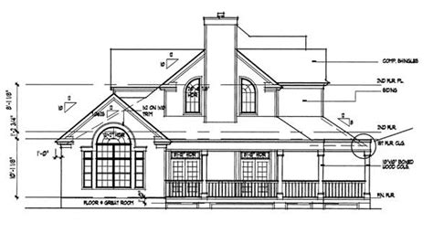 liberty hill house plan the liberty hill 5770 3 bedrooms and 2 baths the house designers
