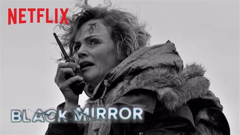 black mirror metalhead black mirror quot metalhead quot official trailer netflix
