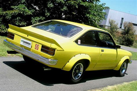 holden hatchback holden lx torana a9x hatchback auctions lot 35 shannons