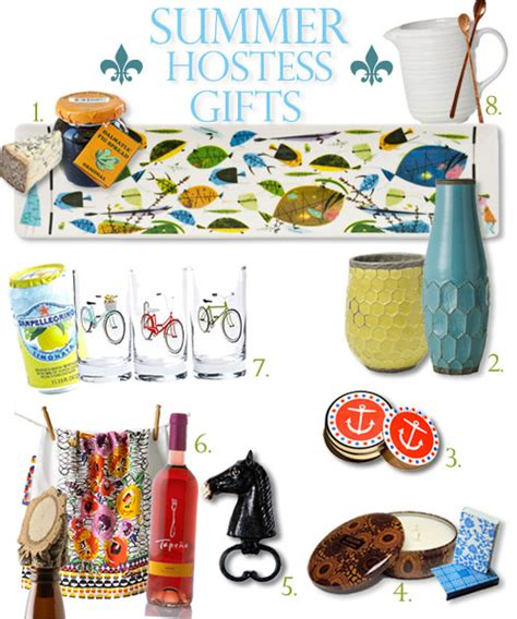 gifts for hostess hostess gifts what to give your hostess
