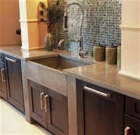 14 concrete countertops that prove 14 best images about the kitchen sink stuff on