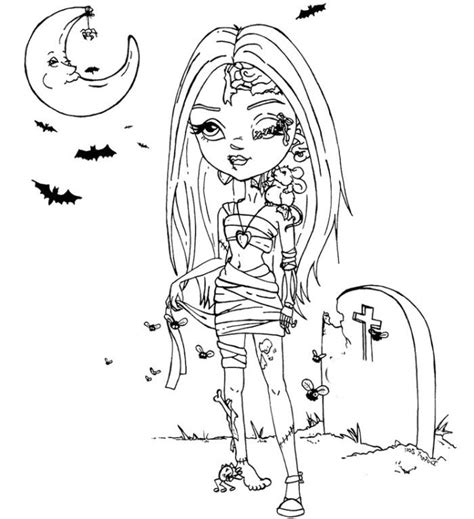 cute zombie coloring pages 17 best images about sky pics on pinterest coloring