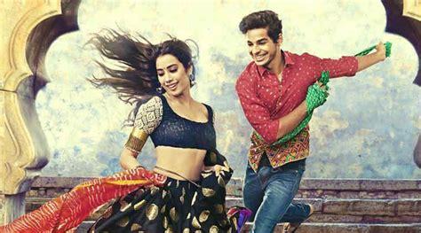 film india sairat dhadak janhvi kapoor and ishaan khatter s bollywood debut