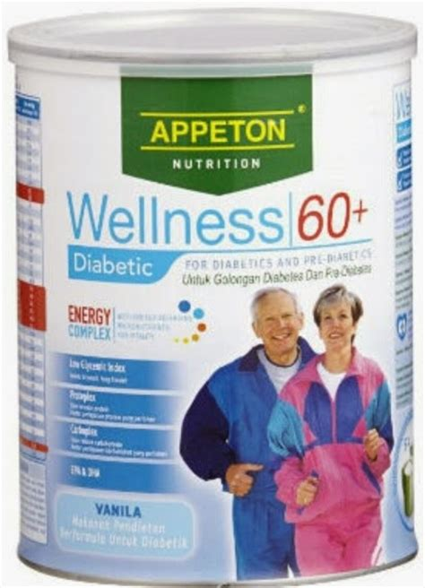 Appeton Weight Gain Di harga appeton weight gain terbaru 2016