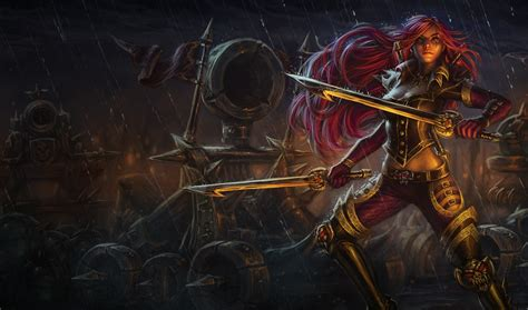 league of legends katarina league of legends