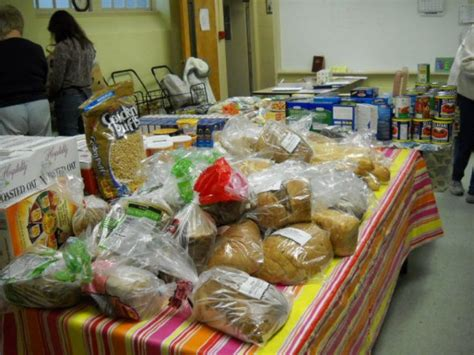 Food Pantry Massachusetts by Milton Community Food Pantry Keeps It Local Milton Ma Patch