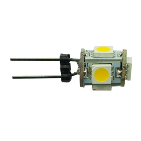 Led Le G4 Sockel 12v Weiss Warm by 12v Led 1 5w 360 176 Light G4 Warm White Smd Cree Ebay