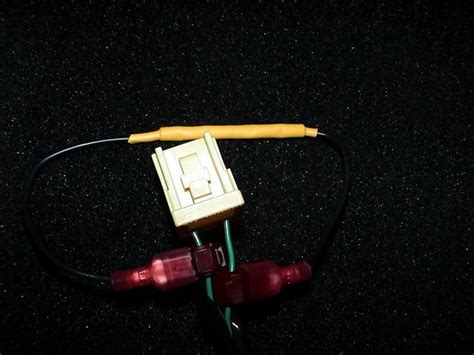 350z airbag resistor install mx5 airbag resistor 28 images airbag what resistor 28 images 06 07 passenger detection