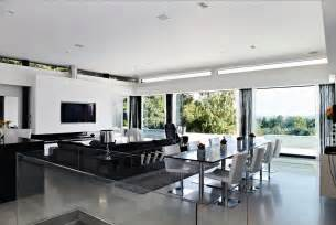 interior design your home contemporary home open to panoramic views