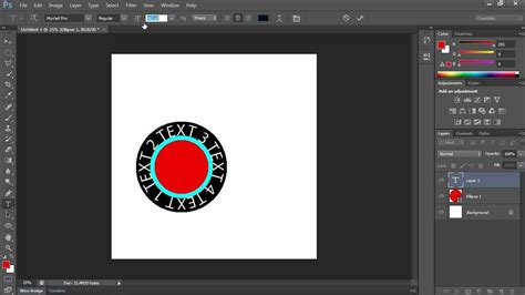 pattern maker photoshop cs6 how to create round text in photoshop cs6 youtube