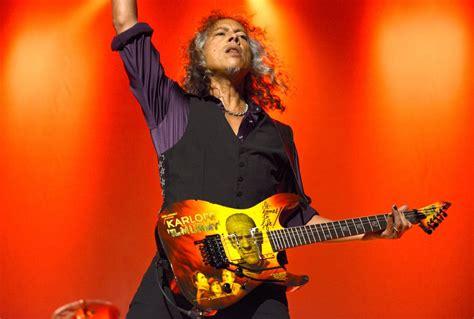 kirk hammett rolling stone metallica guitarist kirk hammett s horror poster