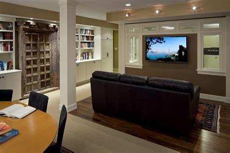 diy basement living room reclaiming basement furnish burnish