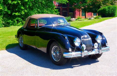 vintage jaguar xk 1961 jaguar xk 150 for sale 1864580 hemmings motor news