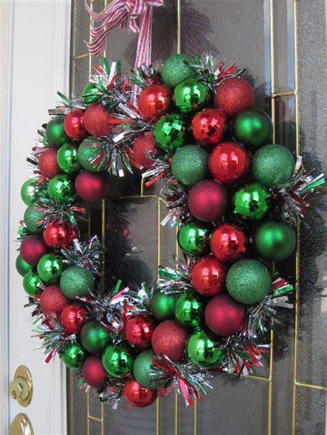 christmas wreath craft 32 inspiring craft ideas for