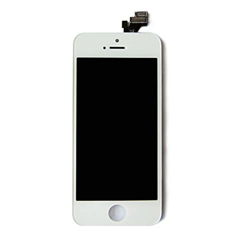 Lcd Set Touchscreen Iphone 5 G iphone 5 screen replacement digitizer frame assembly set lcd touch screen replacement for