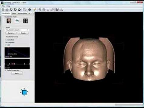 3d Imaging Software Free