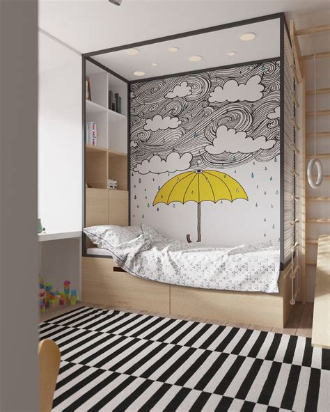room wall hand design crazy interior paint designs 25 best ideas about scandinavian style bedroom on
