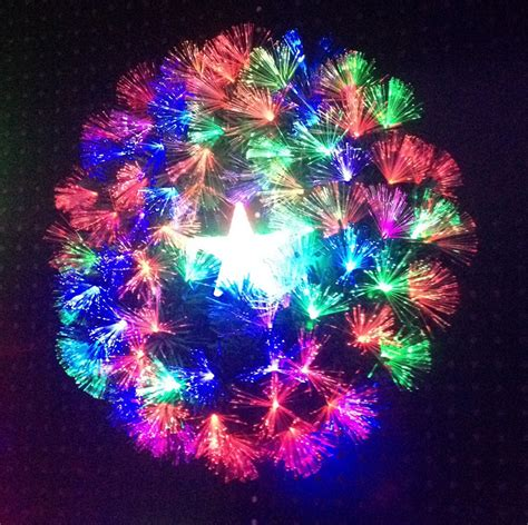 fiber optic wreath popular fiber optic wreaths buy cheap fiber