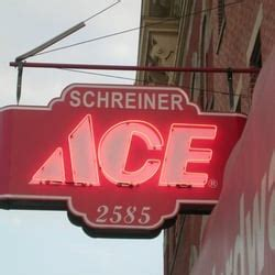 ace hardware university schreiner ace hardware hardware stores university