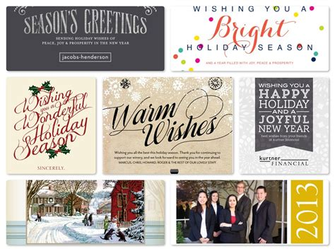 realtor holiday cards business holiday cards client gifts corporate christmas cards